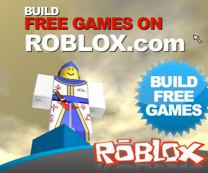 {ROBLOX} is a safe and secure fun virtual game for kids of all ages!