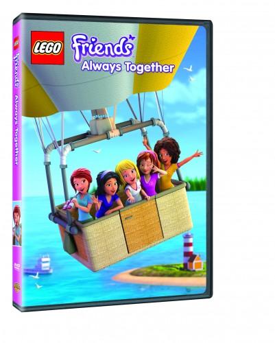 LEGO Friends Always Together