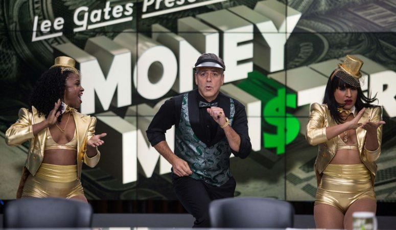 MONEY MONSTER Spoiler Free Review