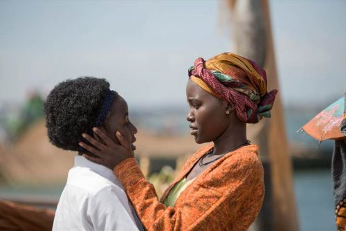 Queeen of Katwe 1