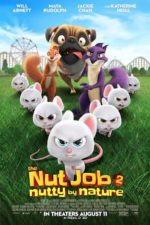 Nut Job 2: Nutty by Nature Ticket Giveaway Ends 8/10 #ad