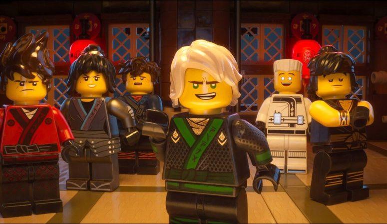 3 Lessons Kids Will Learn From The LEGO Ninjago Movie #LEGONINJAGOmovie – #WBpartner