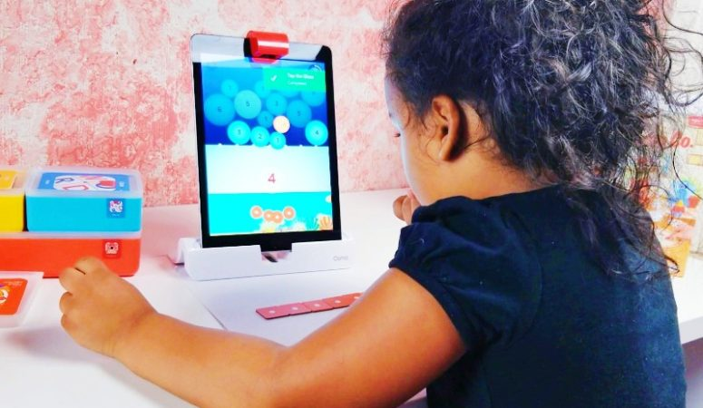 10 Reason's Osmo is the perfect tool for Homeschoolers #Back2School