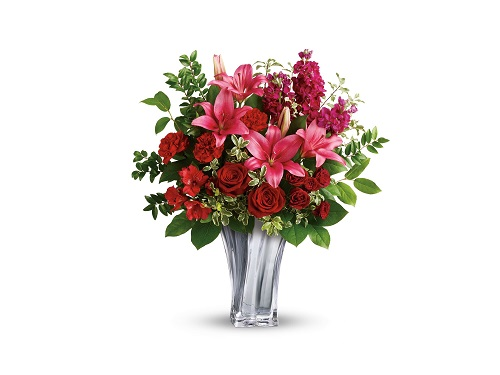 4 Amazing Bouquets For This Valentine's Day #LoveOutLoud